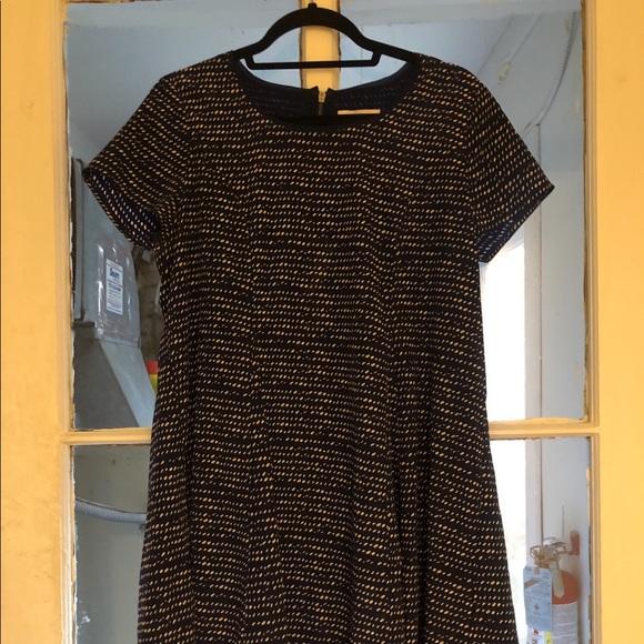 Nordstrom Dresses & Skirts - NORDSTROM Blue Summer Dress